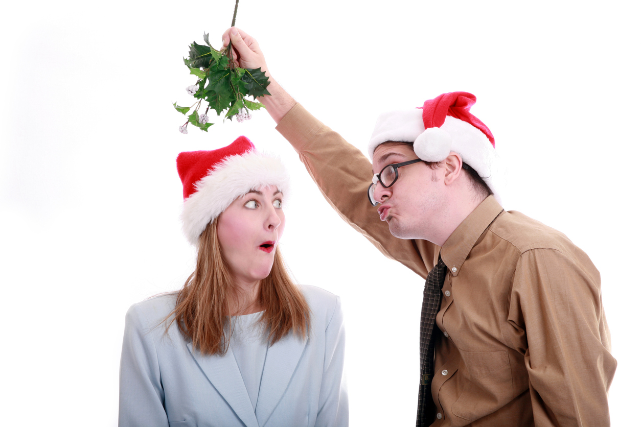 Employers Warned Not To Tolerate Sexual Harassment At Christmas Parties